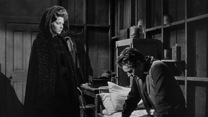 La Chevauchée des bannis (André De Toth, 1959)