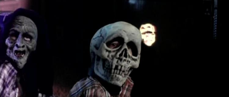 Halloween III : Le Sang du sorcier (Tommy Lee Wallace, 1982)